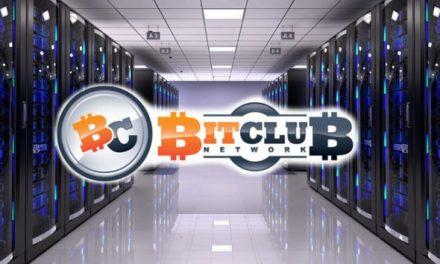 Najlepsza kopalnia kryptowalut BitClubNetwork