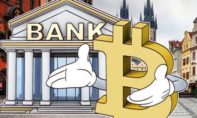 Banki vs kryptowaluty – part one