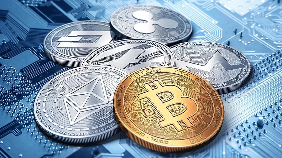 Gdzie najłatwiej można kupić bitcoin i inne kryptowaluty?
