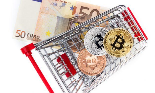 Dobra sytuacja blockchain