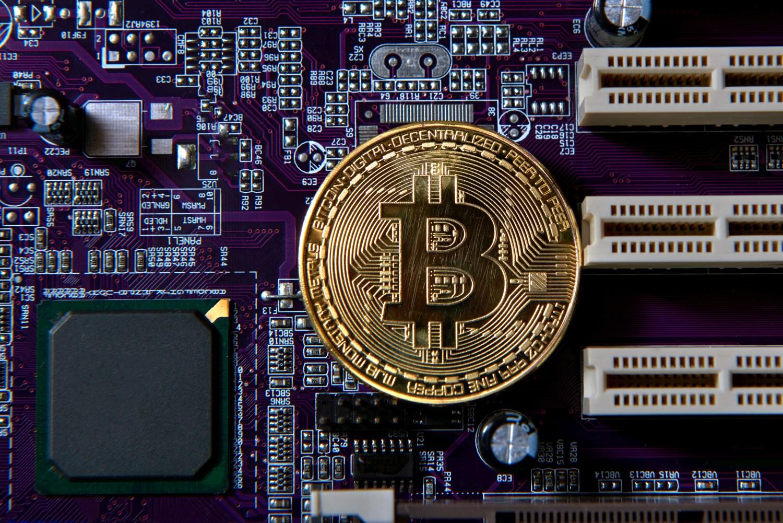 dobry bitcoin
